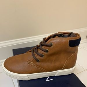 NEW Nautica Boys Ankle Boots